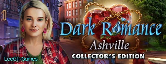 Dark Romance 12: Ashville Collector's Edition {v.Final}