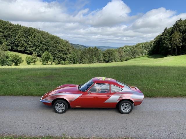 La DREAM #TeamOpel Tour Auto 2020 se prépare sur les routes du Rallye Vosges Grand Est ! Dream-Team-Opel-512378