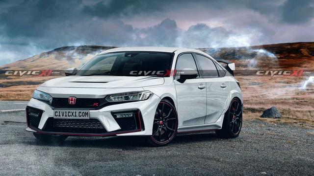 2021 - [Honda] Civic Hatchback  - Page 2 455-B0-F02-CB89-4-F03-883-E-B5-BECD8988-F0
