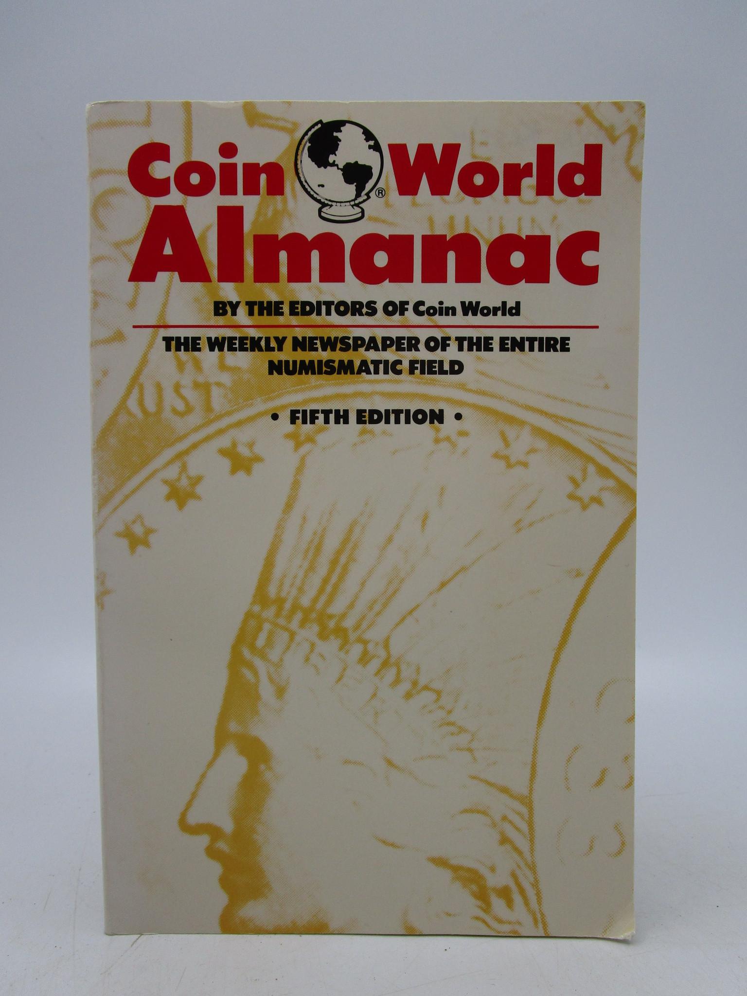 Image for Coin World Almanac