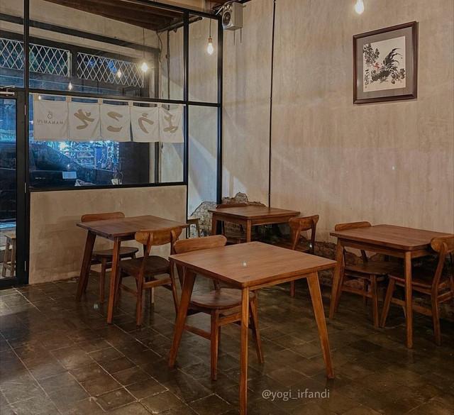 Manamju Cafe