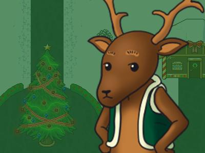 [193] Christmas Update