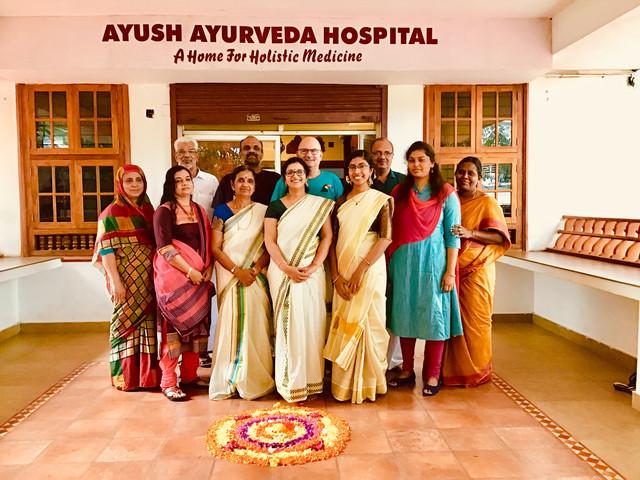 Ayurveda Kerala