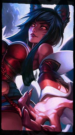 Aria Fallenstar