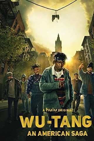 Wu-Tang: An American Saga Season 1 Download Full 480p 720p