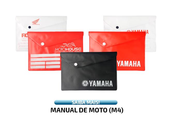 Manual de Moto (M4)