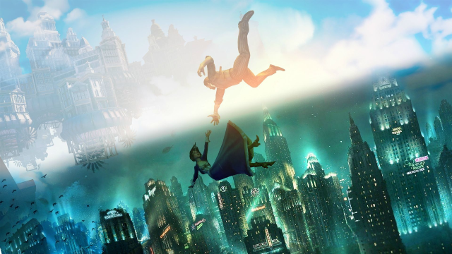 Ratings Board Suggests BIOSHOCK: THE COLLECTION Is Coming To The Nintendo Switch