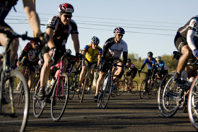 El Tour de Tucson - Cycling Events