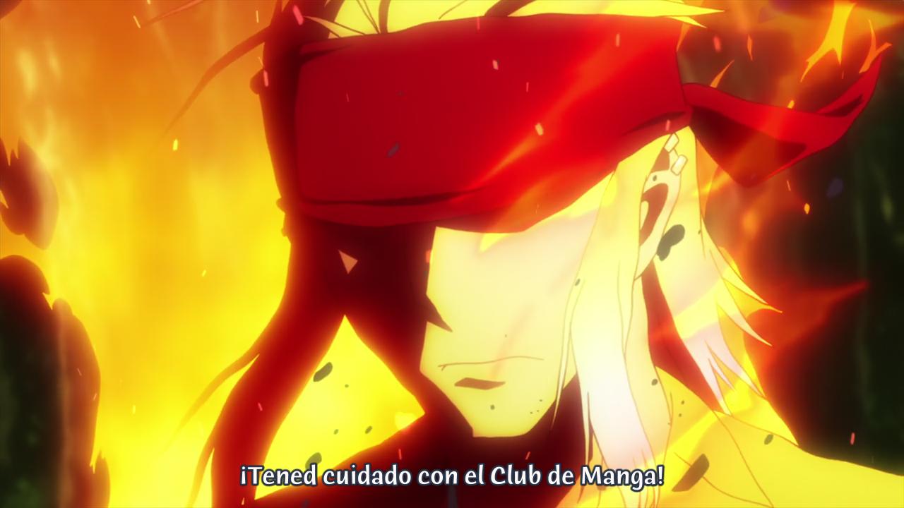 2 - OVA 2 - La cocina del Infierno