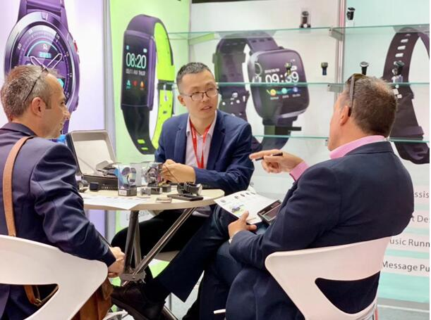 2019 IFA Berlin Exhibition Successfully Held