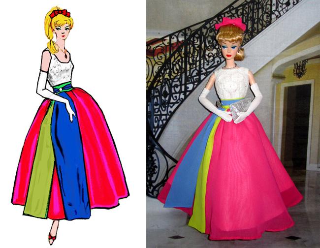 Fraternity Dance Barbie