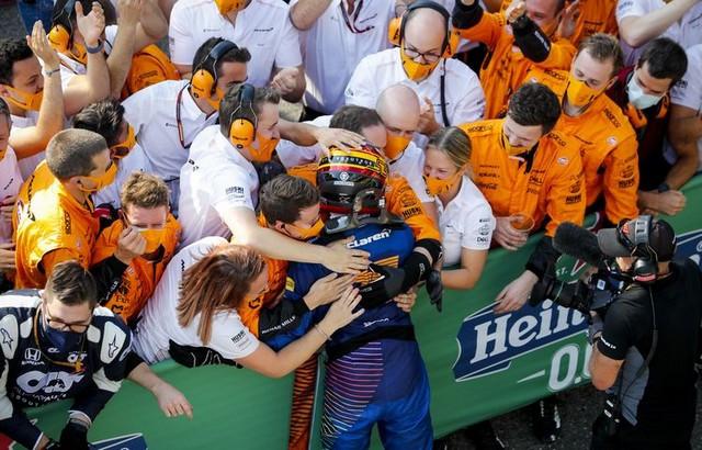 F1 GP d'Italie 2020 : Victoire Pierre Gasly (Alpha Tauri) GP2008-150439-2-ST8662