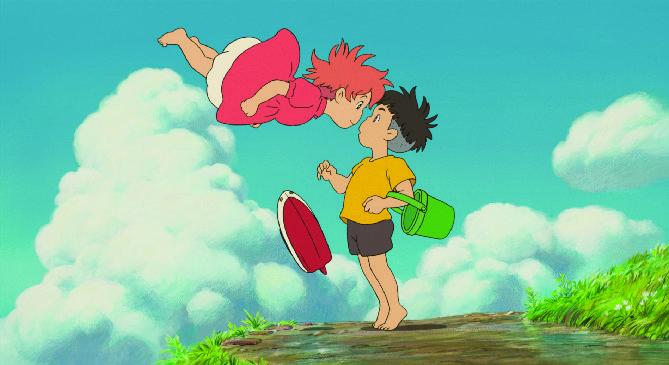 Netflix Nabs Internatitonal Streaming Rights For 21 Studio Ghibli Classics