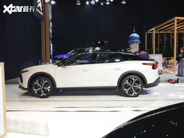 2021 - [Citroën] C5X  [E43] 4122-A127-02-D7-494-A-AF5-D-9-C836-E4-F189-E