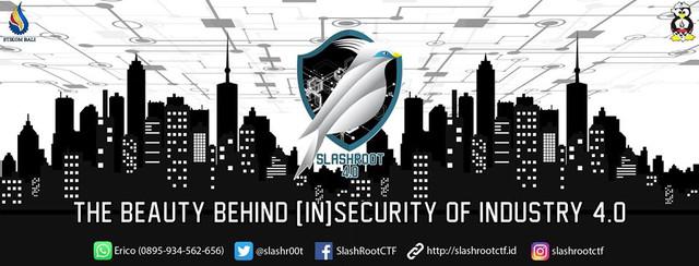SlashRoot CTF 4.0 - CodePolitan.com