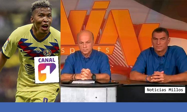 Liga MX Canal 1