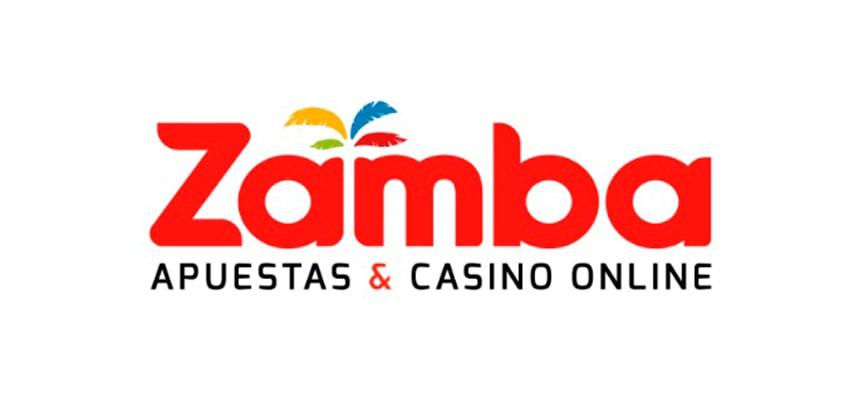 logo Zamba