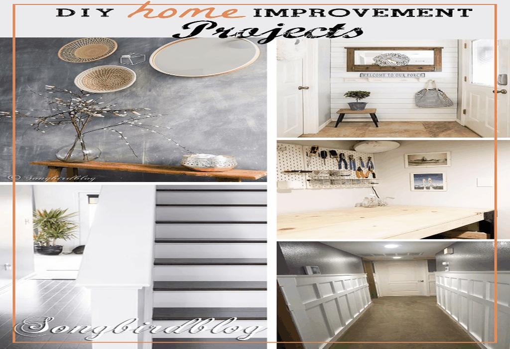 Grandeur DIY Home Improvement