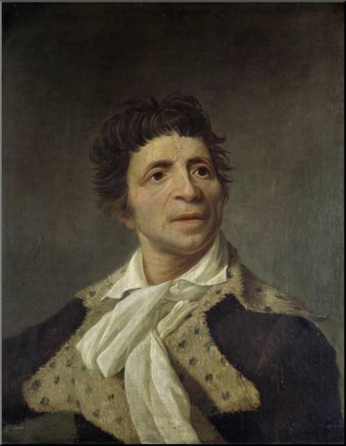 Jean-Paul-Marat-portrait-peint-par-Joseph-Boze