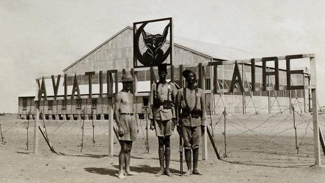 PO25 SOMALI
