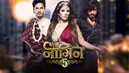 Naagin Season 05 Colors Hindi (Ep 08-09) 7th September 2020 Premium Zip