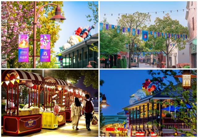 Shanghai Disney Resort en général - le coin des petites infos  - Page 10 71