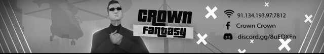 Crown Fantasy RolePlay