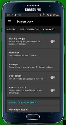 Screen Lock Pro - Warez Mobile Forum - iPhone, Android, Symbian