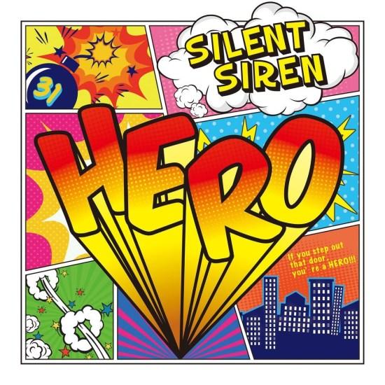 [Single] SILENT SIREN – HERO