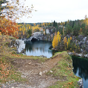 Ruskeala-Marble-Quarry-October-2011-14
