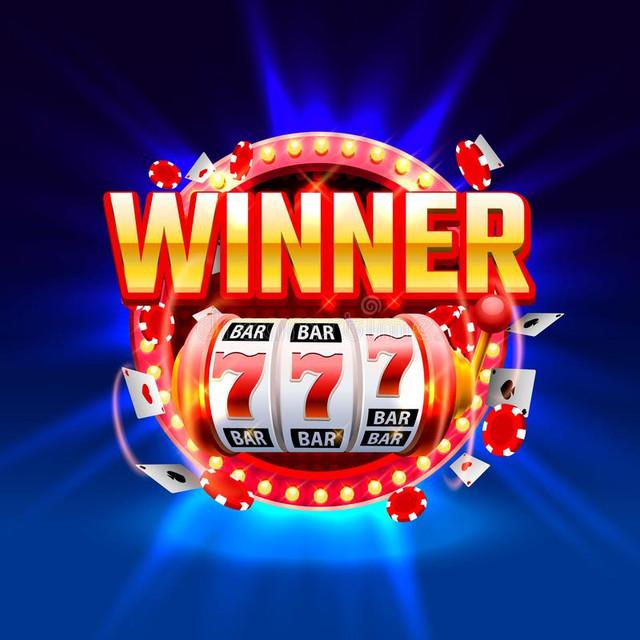 casino-winner-slots-banner-show-frame-label-vector-illustration-148159558