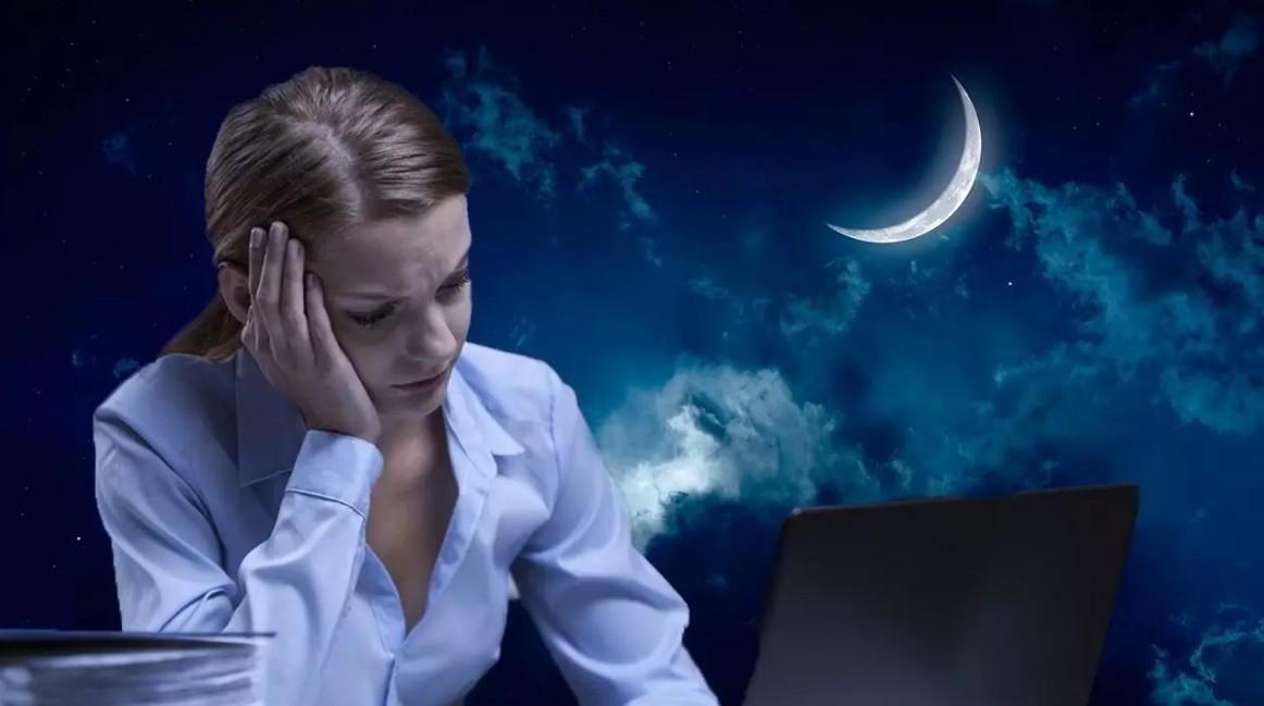 I turni di notte comportano un rischio cardiaco più elevato