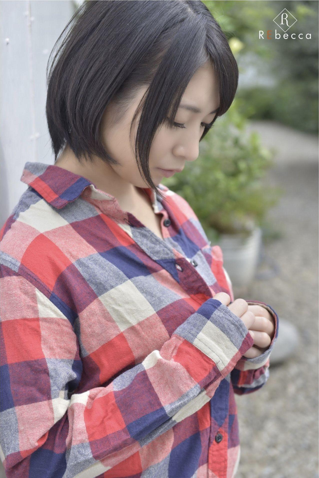 Miku あべのみくっす!・阿部乃みく Rebecca 006