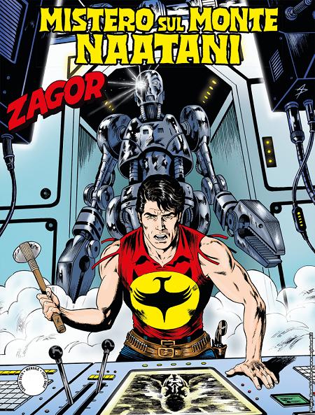 OSCAR ZAGORTENAY 2019 - Migliore copertina - Girone B 1559921899278-png-mistero-sul-monte-naatani-zagor-648-cover