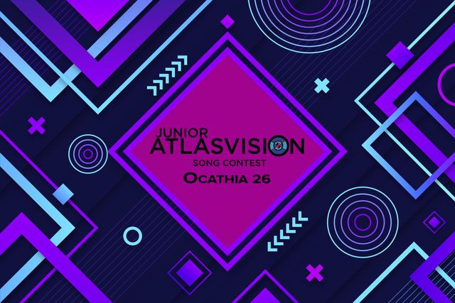APO - [GENERAL] Atlasvisión Junior 26 | Ocathia | Votos hasta el 26/06 | Ocathia26-Artboard
