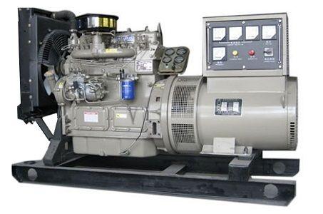 Generator-rental