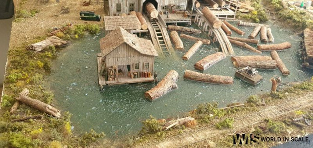 """THE TWIN MILLS AT DEER CREEK"" - 1:87 by SierraWest Scale Models - Seite 2 20200524-143955"