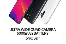 OPPO A5 I 2020