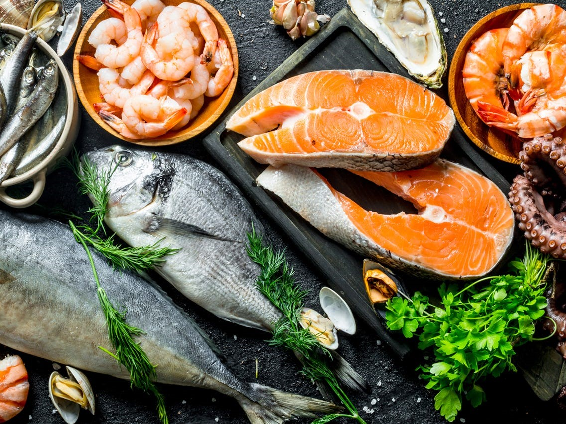 6 Health Benefits of Eating Fish from Good Taste Foods