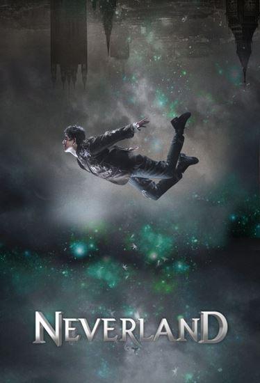 Nibylandia / Neverland (2011) PL.BRRip.XviD-GR4PE | Lektor PL