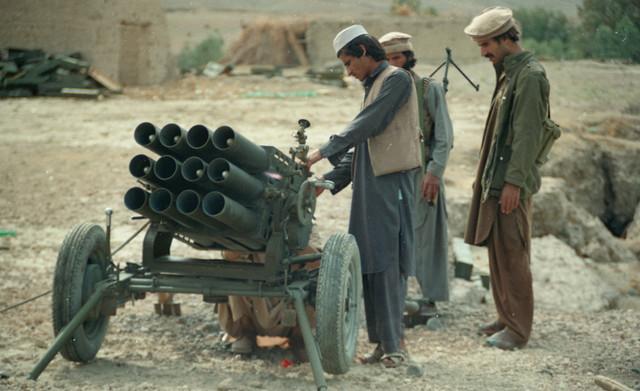 Mojahed-41