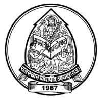 Janardan Rai Nagar Rajasthan Vidyapeeth University [RTU]