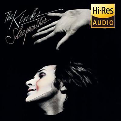 The Kinks - Sleepwalker (2014) FLAC  [24bit Hi-Res]