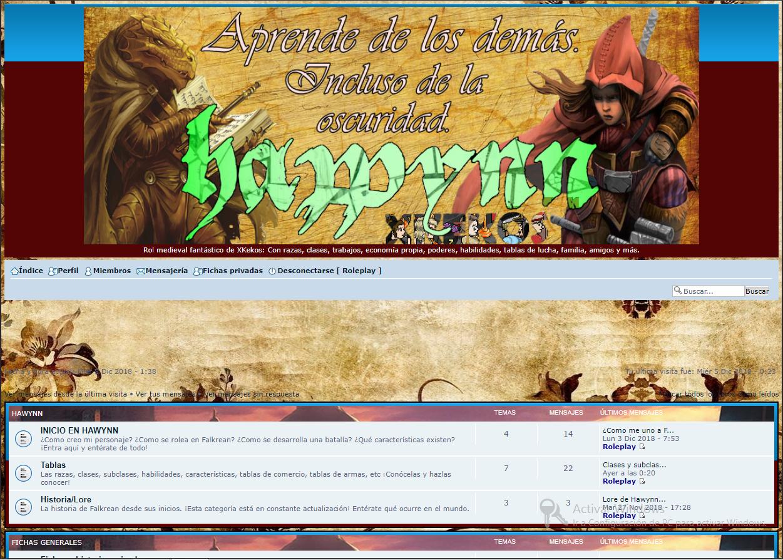 Banner/logo del foro que cambia cuando recargas la página. Sintitulo