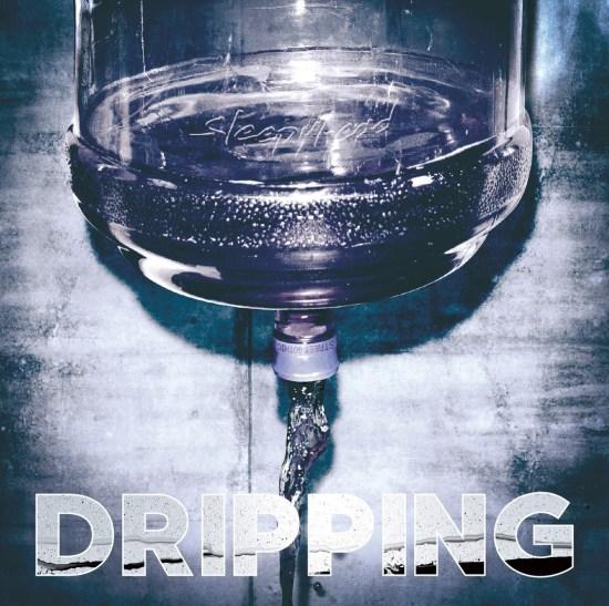 [Album] sleepyhead – DRIPPING