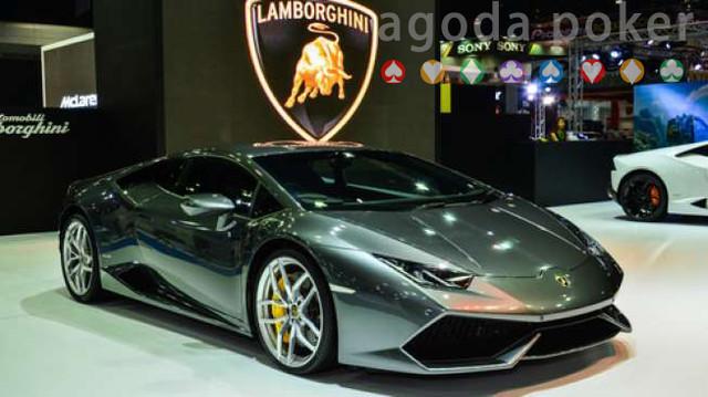 Dijual Rp 3 Jutaan, Lamborghini Satu Ini Malah Dicela Habis