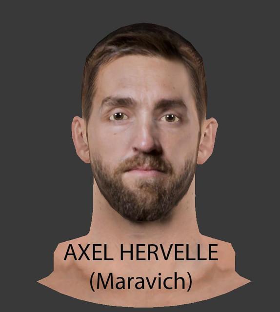 Hervelle
