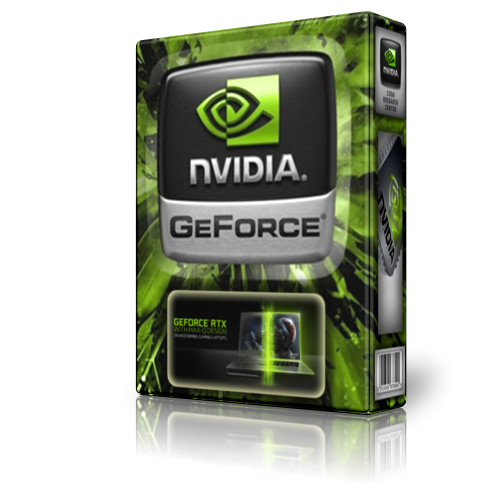NVIDIA GeForce Desktop + For Notebooks 388.71 WHQL (2017) PC