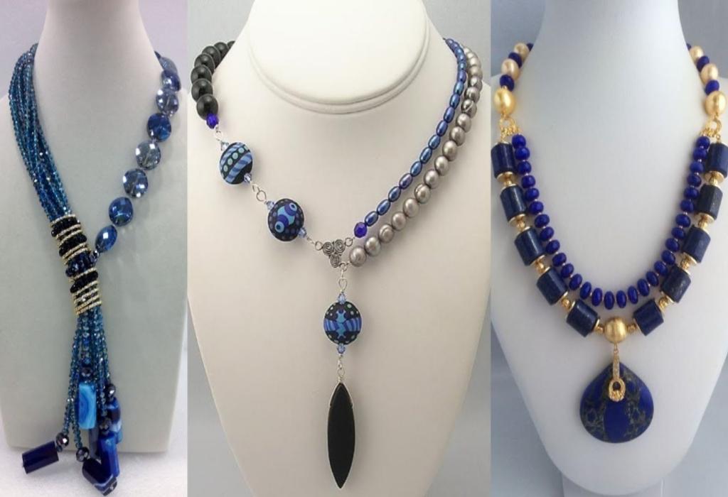Jewelry Necklace Design
