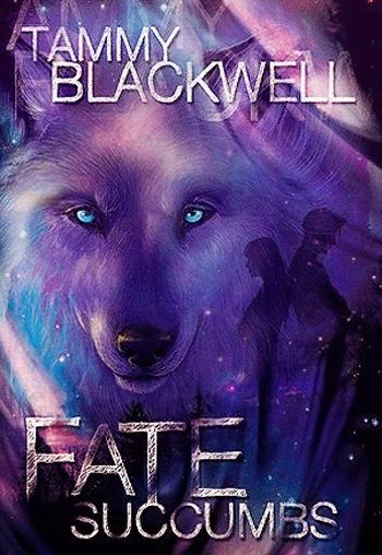 Тэмми Блэквелл - Серые волки 3. Изменчивая судьба
